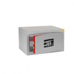 Coffre fort mobile combinaison électronique digitale motorisée série N3850 stark N3856 470x300x350mm