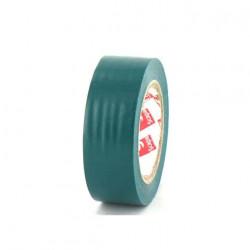Ruban adhésif 15 mm PVC électrique Scapa 2702 vert x 5