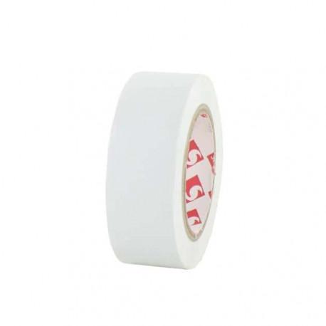 Ruban adhésif 15 mm PVC électrique Scapa 2702 blanc x 5