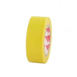 Ruban adhésif 15 mm PVC électrique Scapa 2702 jaune x 5