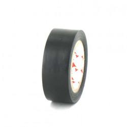 Ruban adhésif 15 mm PVC électrique Scapa 2702 noir