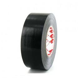 Ruban toile adhésive Scapa 3120 noir 50mm