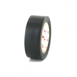 Ruban adhésif 19 mm PVC électrique Scapa 2702 noir x 5