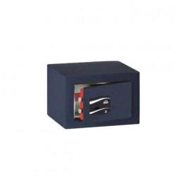 Coffre fort mobile monolithique serrure à clef série 300 stark 306 490x424x500mm