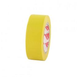 Ruban adhésif 19 mm PVC électrique Scapa 2702 jaune x 5