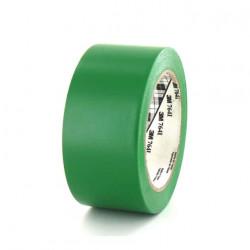 Ruban adhésif vinyle 3M 764 vert 50mm