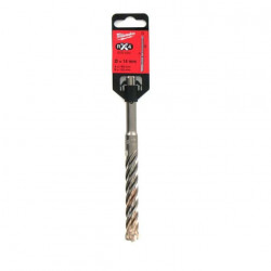 Foret MILWAUKEE RX4 SDS-plus 14 X 160mm 4932352036