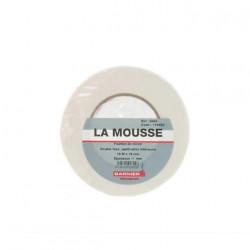 Double face Mousse blanc SCAPA 5589 19mm x 10m