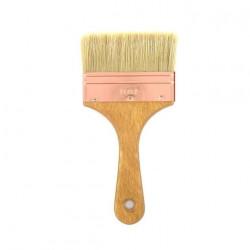 Brosse Spalter 100 mm manche en bois