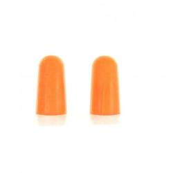 1 paire de bouchons d'oreilles coniques 3M 1100