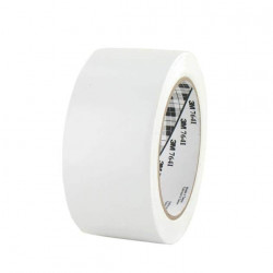 Ruban adhésif vinyle 3M 764 blanc 50mm