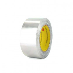 Ruban aluminium 3M 425 50mm x 55m x 5