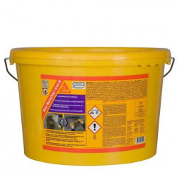 Protection anticorrosion - SIKA Monotop 910 N - Gris - 12kg