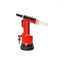 Pistolet pneumatique pour rivets Degometal GO-210