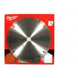 Disque diamant universel MILWAUKEE DU diamètre 230mm 4932399524