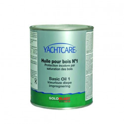 Basic oil 1 Yachtcare 1L