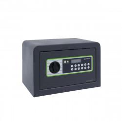 Coffre-fort à poser ARREGUI combinaison électronique Supra - 240110 - 200x310x200mm