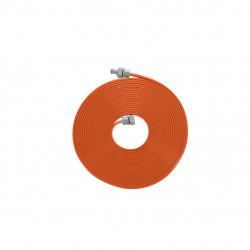Arroseur souple 15 m GARDENA - Orange 996-20