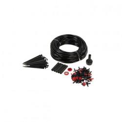 Kit de micro-arrosage 71 pièces Silverline 592716