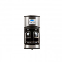 Cafetière DOMO -inox - 1,8 L - DO479K