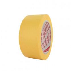 Ruban de masquage 3M 244 50mm x 48m jaune