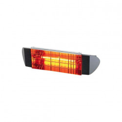 Lampe chauffante infrarouge Stark 33KW13 12m2