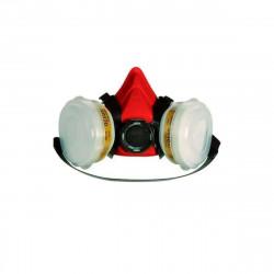 Masque à peinture avec filtre à charbon - M