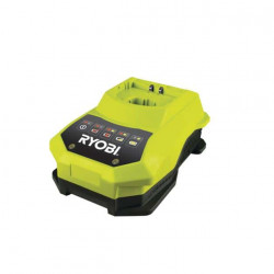 Chargeur de batterie rapide 1h RYOBI 18V OnePlus Lithium-ion BCL14181H