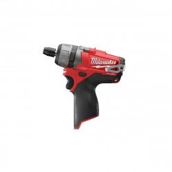 Visseuse MILWAUKEE FUEL M12 CD-0 - sans batterie ni chargeur 4933440450