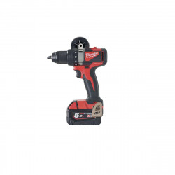 Perceuse à percussion Brushless MILWAUKEE M18 BLPD2-0X 18V sans batterie ni chargeur 4933464516