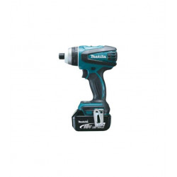 Perceuse visseuse Makita DTP141RMJ 18V Li-Ion 4.0Ah