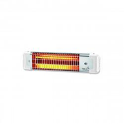 Réglette infrarouge OSILY intérieur Blanc - 1200W