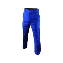 Pantalon de travail MUZELLE-DULAC New pilote - Bleu - Taille 5