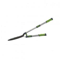 Cisailles de jardin avec manche télescopique 755mm Silverline 749246