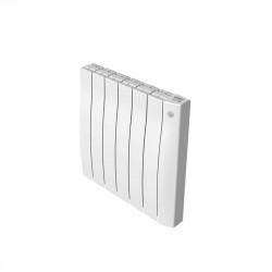 Radiateur OSILY à fluide caloporteur Ketsch+ blanc - 1250W