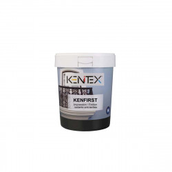 Impression et finition isolante anti-taches KENITEX Kenfirst - blanc - 0,75L
