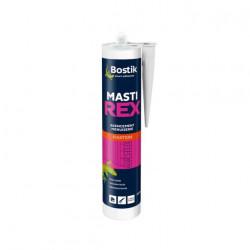 Mastic Bostik MASTIREX fixation néoprène pour menuiserie et agencement