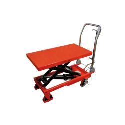 Table élévatrice manuelle - 300 kg