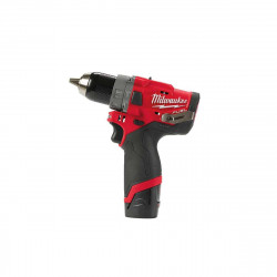 Perceuse percussion MILWAUKEE FUEL M12 FPD-202X - 2 batterie 12V 2.0 Ah - 1 chargeur C12C 4933459802