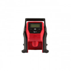 Compresseur-gonfleur MILWAUKEE M12 BI-0 - sans batterie ni chargeur 4933464124
