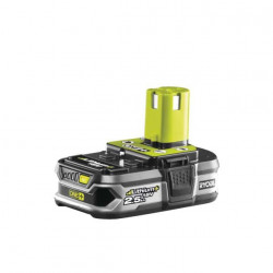 Batterie RYOBI 18V OnePlus 2.5Ah LithiumPlus RB18L25