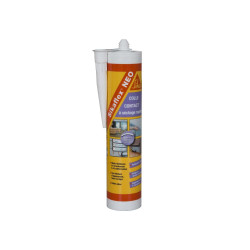 Colle multi-usages à prise rapide SIKA Sikaflex NEO - 300ml