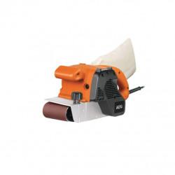 Ponceuse à bande électronique AEG 1100W 100mm BBSE 1100