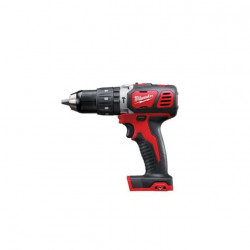 Perceuse percussion MILWAUKEE M18 BPD-0 Sans Batterie 18V 4933443500
