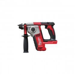Perforateur MILWAUKEE SDS-Plus compact M18 BH 0X - sans batterie ni chargeur 4933459542