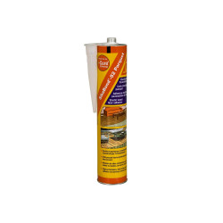 Colle élastique SIKA SikaBond 52 Parquet - 300ml