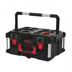Coffret de transport 62L MILWAUKEE PACKOUT- taille 3 - 460x410x290 - 4932464079
