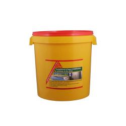 Micro-mortier pré-dosé SIKA SikaTop Enduit Peinture Piscine et Cave - 18.48kg