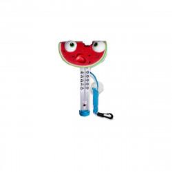 Thermomètre pastèque tutti frutti de piscine