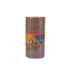 Bande d'étanchéité bitumineuse SIKA SikaMultiSeal - Terre Cuite - 225mm x 3m